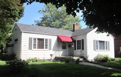 406 Franklin Street, Valparaiso, IN 46383 - #: 442081