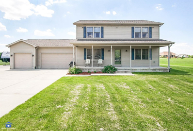 8741 W 156th Avenue, Lowell, IN 46356 - #: 442099