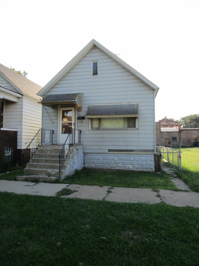 1608 Myrtle Avenue, Whiting, IN 46394 - #: 442108