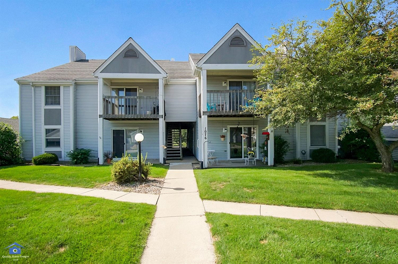 1076 Millpond Road UNIT # D, Valparaiso, IN 46385 - #: 442126