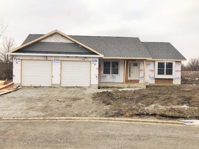 13724 Austin Street, Cedar Lake, IN 46303 - MLS#: 442134