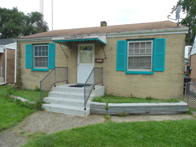 108 N Wisconsin Street, Hobart, IN 46342 - MLS#: 442202