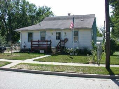 1524 174th Place, Hammond, IN 46324 - MLS#: 442205