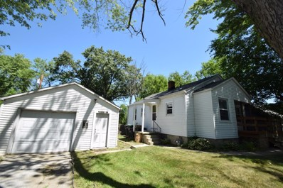 1208 W 7th Place, Hobart, IN 46342 - #: 442227