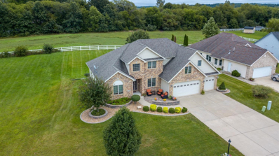 8318 Doubletree Drive, Crown Point, IN 46307 - #: 442250