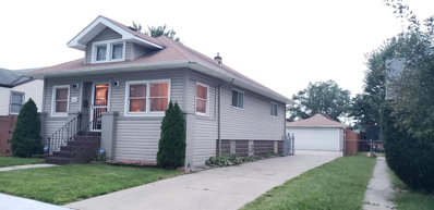 6842 Arizona Avenue, Hammond, IN 46323 - #: 442287