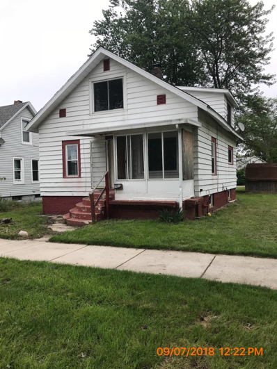 422 Hayes Avenue, Michigan City, IN 46360 - #: 442299