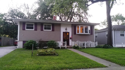 714 N Glenwood Street, Griffith, IN 46319 - MLS#: 442318