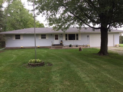 609 W 350, Hebron, IN 46341 - MLS#: 442320