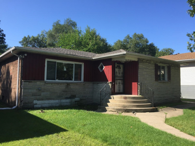 1849 W 20th Place, Gary, IN 46404 - #: 442391