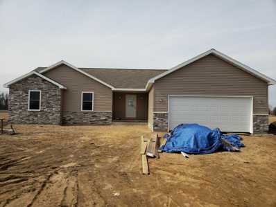 11884 Prairie Ridge Lane, Wheatfield, IN 46392 - #: 442473