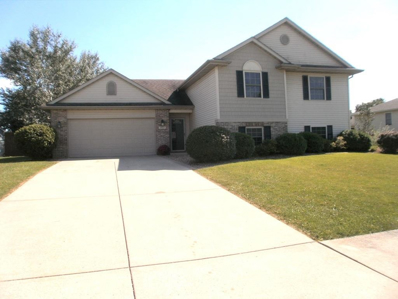 5927 Debra Lane, Lowell, IN 46356 - MLS#: 442492