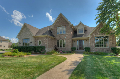 1632 Laurel Lane, Munster, IN 46321 - #: 442494