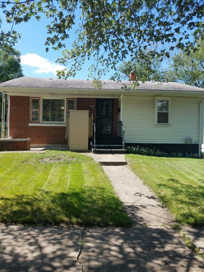 4466 Lincoln Street, Gary, IN 46408 - #: 442495