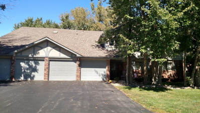726 Knoxbury #2 Lane, Schererville, IN 46375 - #: 442551