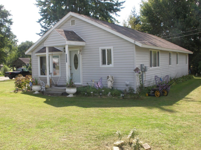 3175 S Range Road, North Judson, IN 46366 - #: 442623