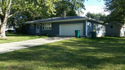 3421 W 77th Place, Merrillville, IN 46410 - #: 442639