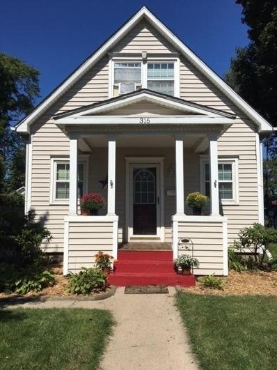 316 Franklin Street, Chesterton, IN 46304 - #: 442658