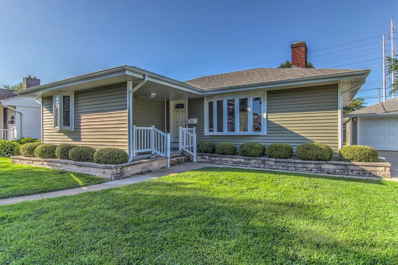 3221 Franklin Street, Highland, IN 46322 - #: 442698
