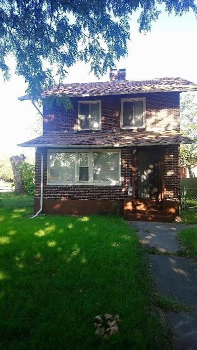 805 Buchanan Street, Gary, IN 46402 - #: 442720