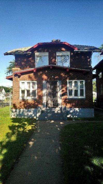 803 Pierce Street, Gary, IN 46402 - #: 442725