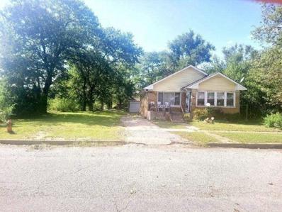 846 Tyler Street, Gary, IN 46402 - MLS#: 442728