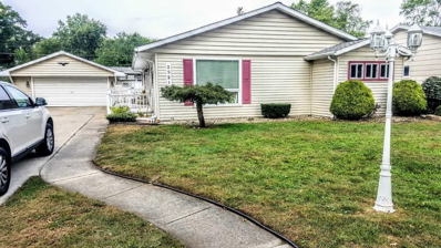 2521 Bruce Drive, Michigan City, IN 46360 - #: 442735