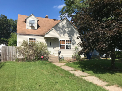 328 Springland Avenue, Michigan City, IN 46360 - #: 442740