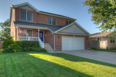 7944 Tapper Avenue, Munster, IN 46321 - #: 442767
