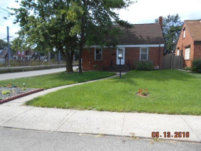 266 Cleveland Street, Gary, IN 46404 - #: 442790