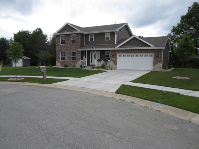 6509 W 128th Lane, Cedar Lake, IN 46303 - MLS#: 442798