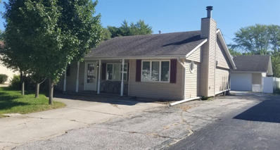 233 Rush Court, Hobart, IN 46342 - #: 442811