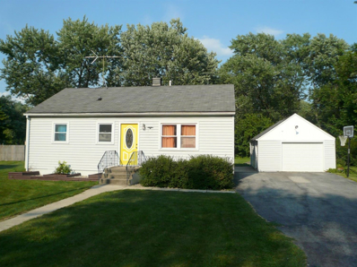 216 Oak Street, Crown Point, IN 46307 - #: 442813