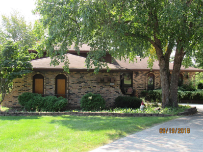 1020 Fairway Court, Crown Point, IN 46307 - #: 442829