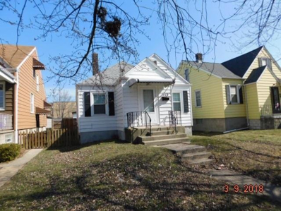 1413 Brown Avenue, Whiting, IN 46394 - #: 442852