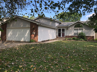 1813 Westfield Court, Griffith, IN 46319 - #: 442861