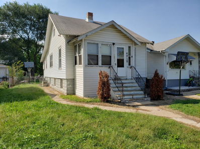 4910 Magnolia Avenue, Hammond, IN 46327 - MLS#: 442900