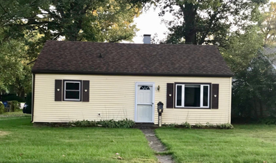 1421 E Barker Avenue, Michigan City, IN 46360 - #: 442907