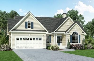 16937 Red Oak Drive, Lowell, IN 46356 - MLS#: 442916