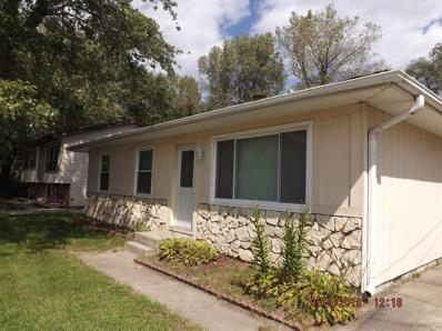 2708 W Old Ridge Road, Hobart, IN 46342 - MLS#: 442923