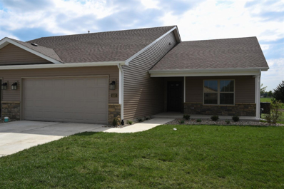 1281 W 89th Court, Merrillville, IN 46410 - #: 442932