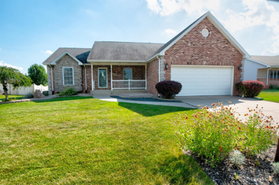 7411 W 91st Place, Crown Point, IN 46307 - #: 442933