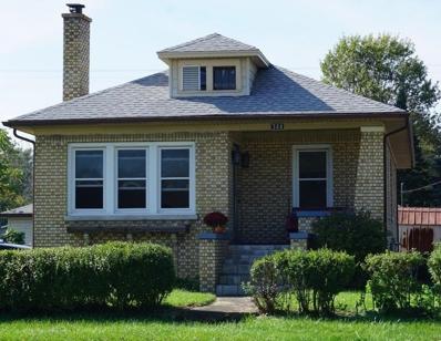500 N Wisconsin Street, Hobart, IN 46342 - MLS#: 442941