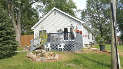 16001 Vasa Terrace, Lowell, IN 46356 - MLS#: 442981
