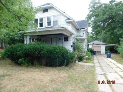 326 Holliday Street, Michigan City, IN 46360 - #: 443009