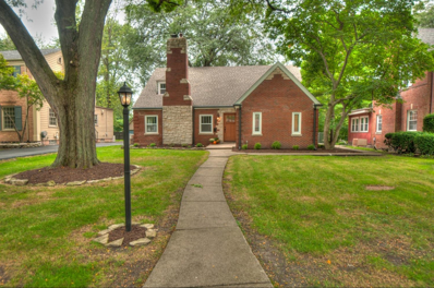 7054 Forest Avenue, Hammond, IN 46324 - #: 443013