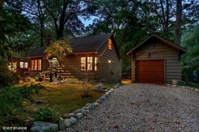 307 Groveland Trail, Michiana Shores, IN 46360 - MLS#: 443024