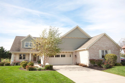 1077 Sterling Court, Crown Point, IN 46307 - MLS#: 443025