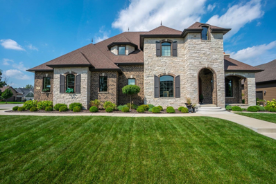 7216 Fawn Valley Drive, Schererville, IN 46375 - #: 443026