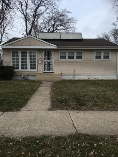 4206 E 11th Place, Gary, IN 46403 - #: 443031